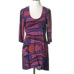Plenty by Tracy Reese silk Lisette dress